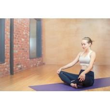Yoga avec Christine ou Laetitia - Jeudi